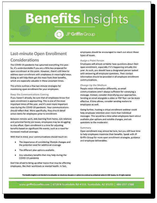 Last-minute Open Enrollment Considerations_FINAL