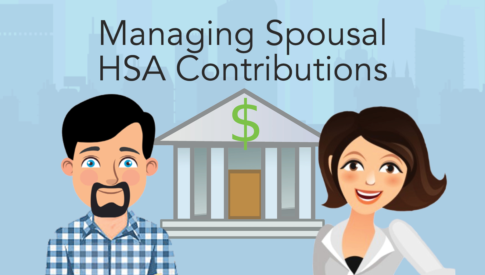 HSA Contribution Limits; What To Watch-out For When Families Have Multiple Accounts - Featured Image
