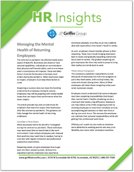 Managing the Mental Health of Returning Employees-1