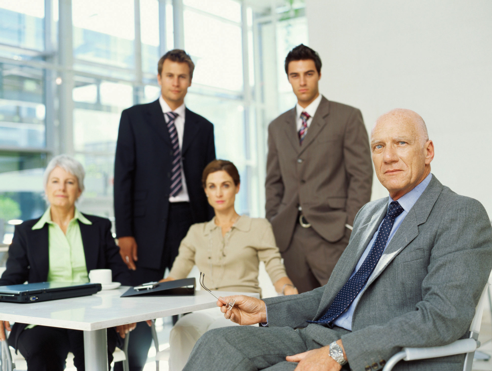 Benefits That Matter Most, Part Two: The Multi-Generational Workforce - Featured Image