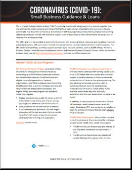 Picture1.Coronavirus - Small Business Guidance & Loans-1