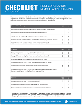 Post-Coronavirus Remote Work Planning Checklist-1