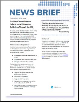 President-Extends-Social-Distancing-Thru-April-30-1