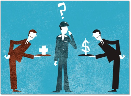 Leveraging Employee Benefits to Recruit and Retain Top Talent - Featured Image