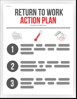 Sample Return to Work Action Plan-1