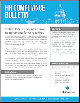 States Update Leave Rules in Response to Coronavirus-3
