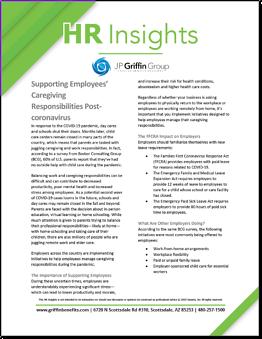 Supporting Employees Caregiving Responsibilities Post-coronavirus-1