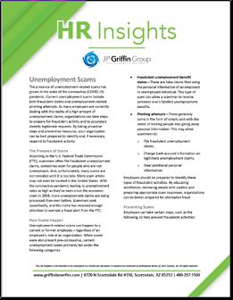 Unemployment Scams-1