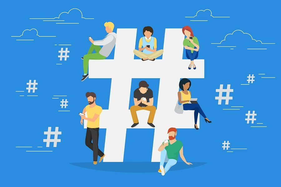 The Best Twitter Hashtags for HR Directors to Follow - Featured Image