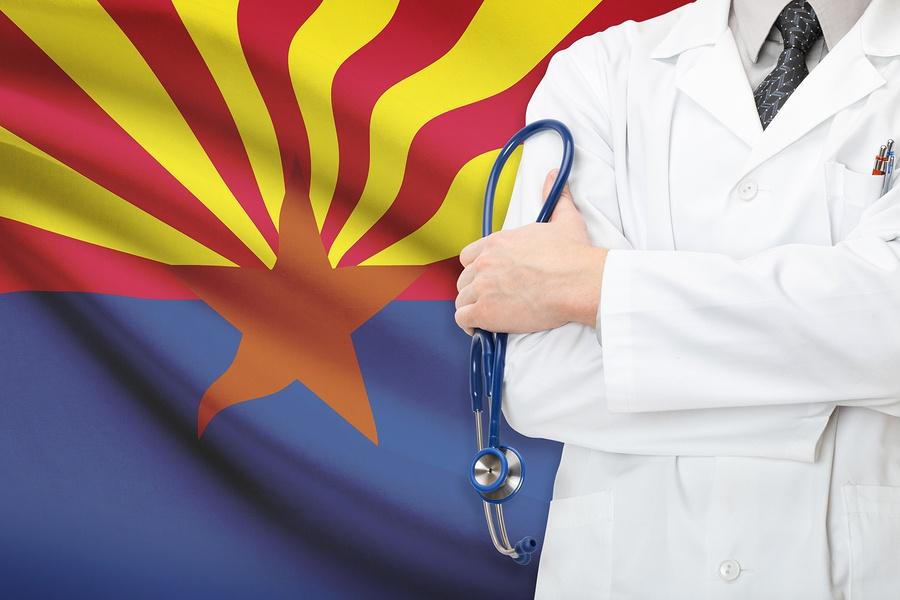 Arizona Healthcare Could Improve with New Legislation - Featured Image