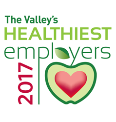 JP Griffin Group Takes Fourth Place Award for Phoenix Business Journal's 2019 Healthiest Employers - Featured Image