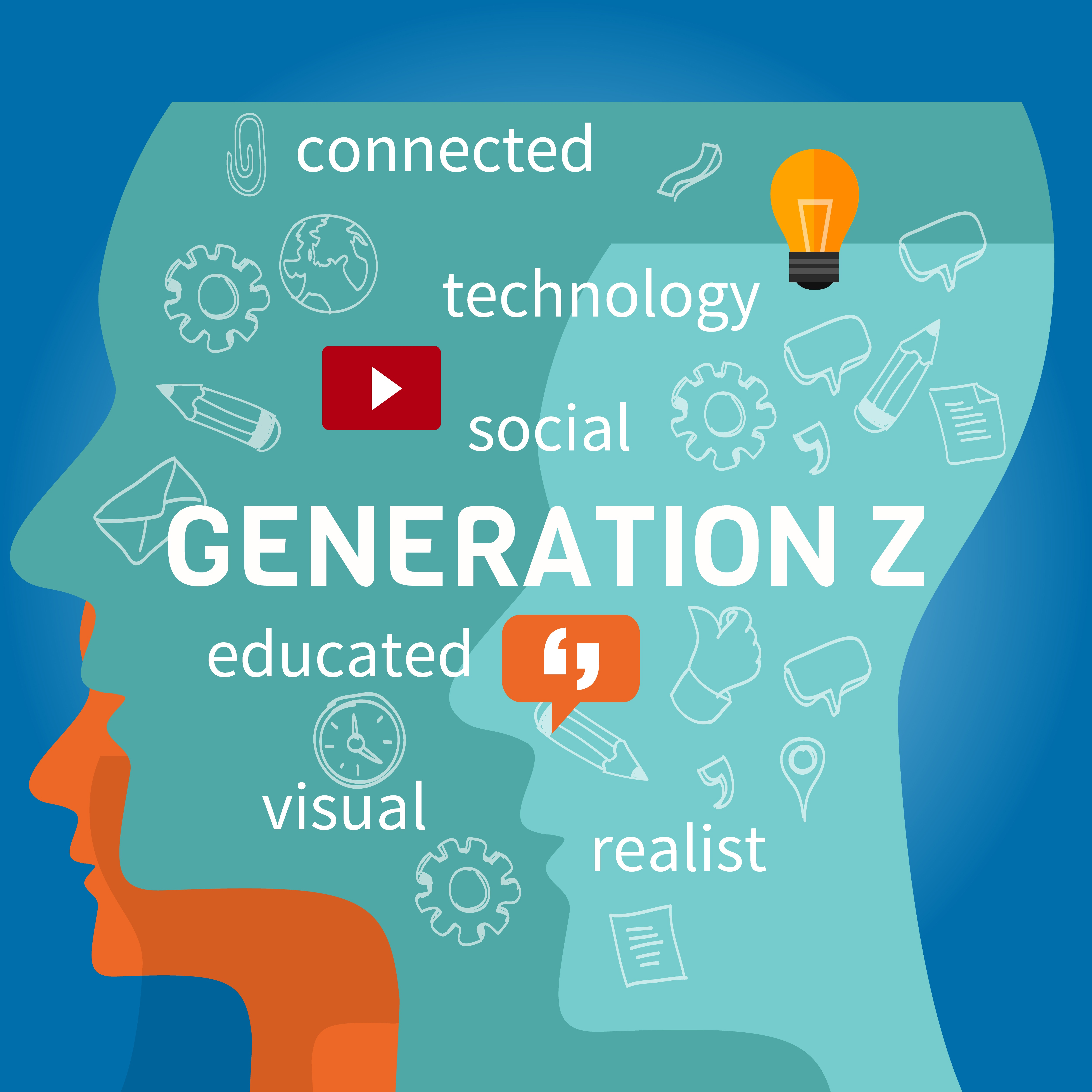 4 Important Things Employers Should Know About Generation Z - Featured Image