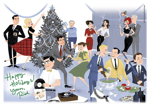 Employee Perks That Make The Holidays Merry - Featured Image