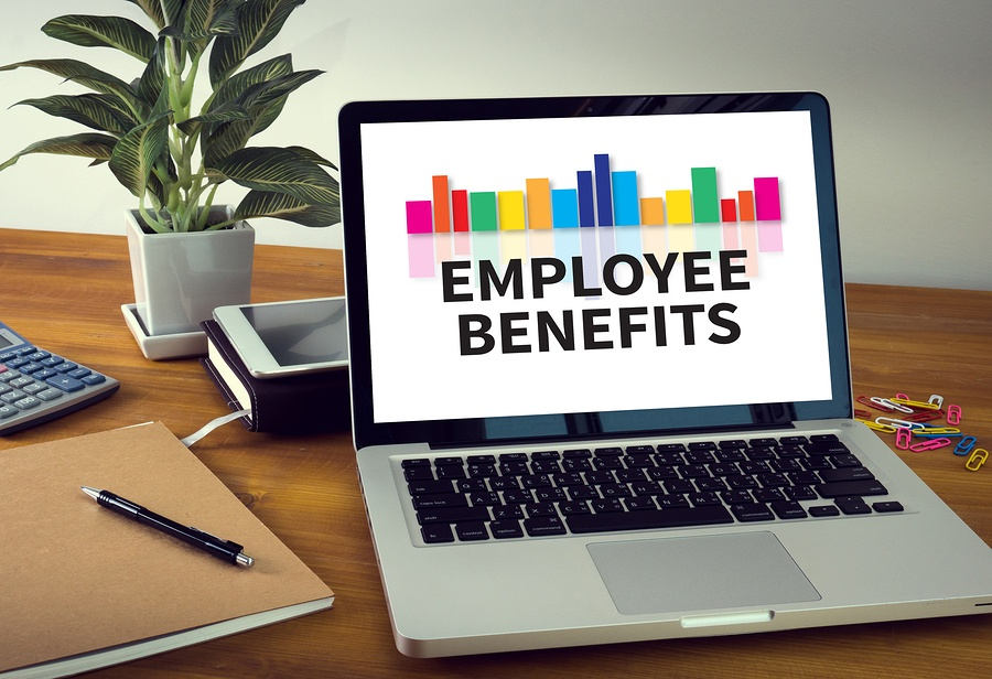 6 Ways Employee Benefits Administration Software Can Save You Time (and Money) - Featured Image