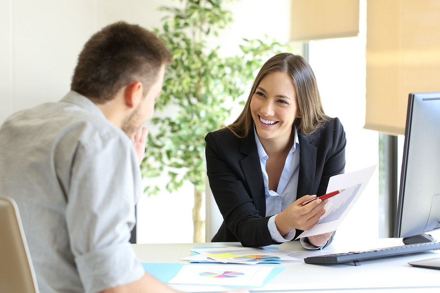Why Your Business Needs an Employee Benefits Insurance Broker - Featured Image