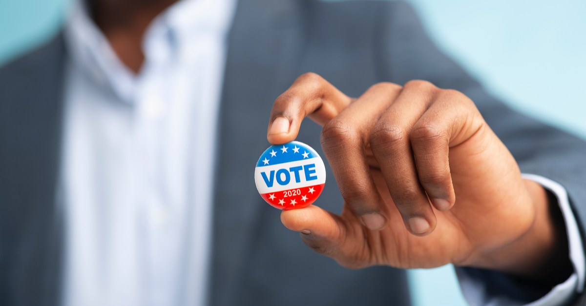 Five Ways to Support Your Employees This Election Season - Featured Image
