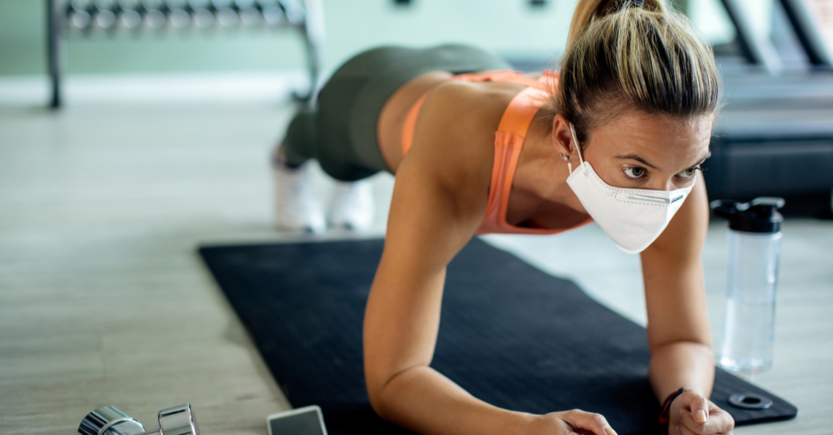 Fitness-Oriented Employee Benefit Options in a Post-Pandemic World - Featured Image