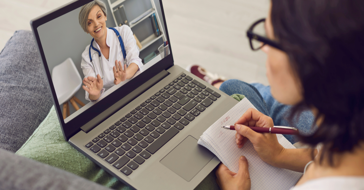 What's the Difference Between Telemedicine, Telehealth, and Telecare? - Featured Image