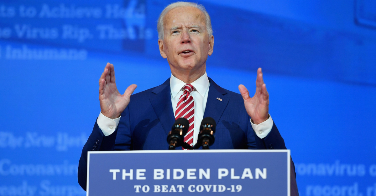 How a Biden Administration Might Impact Employee Benefits, HR and the Workplace - Featured Image