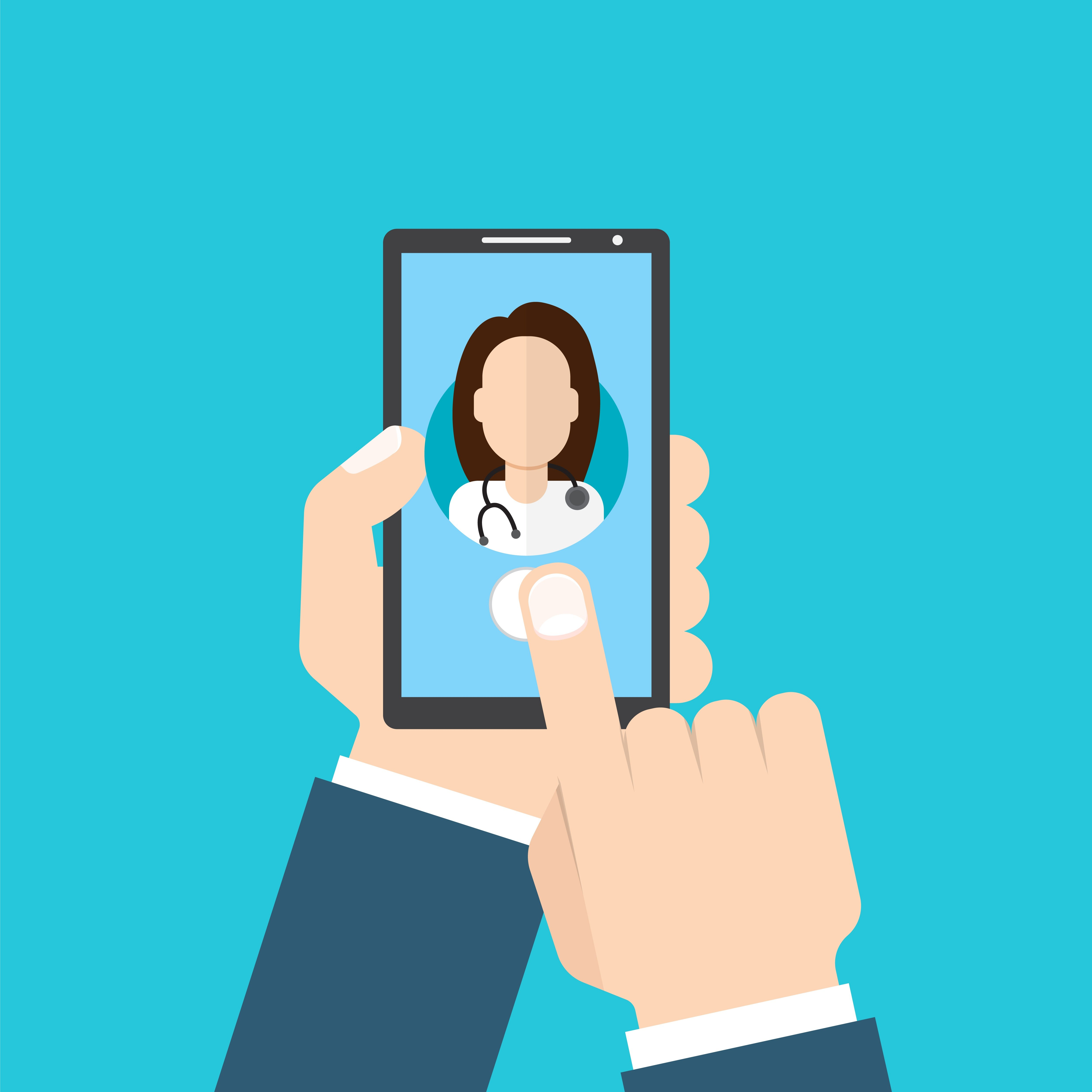 Is Telemedicine Useful in Stemming Rising Healthcare Costs? - Featured Image