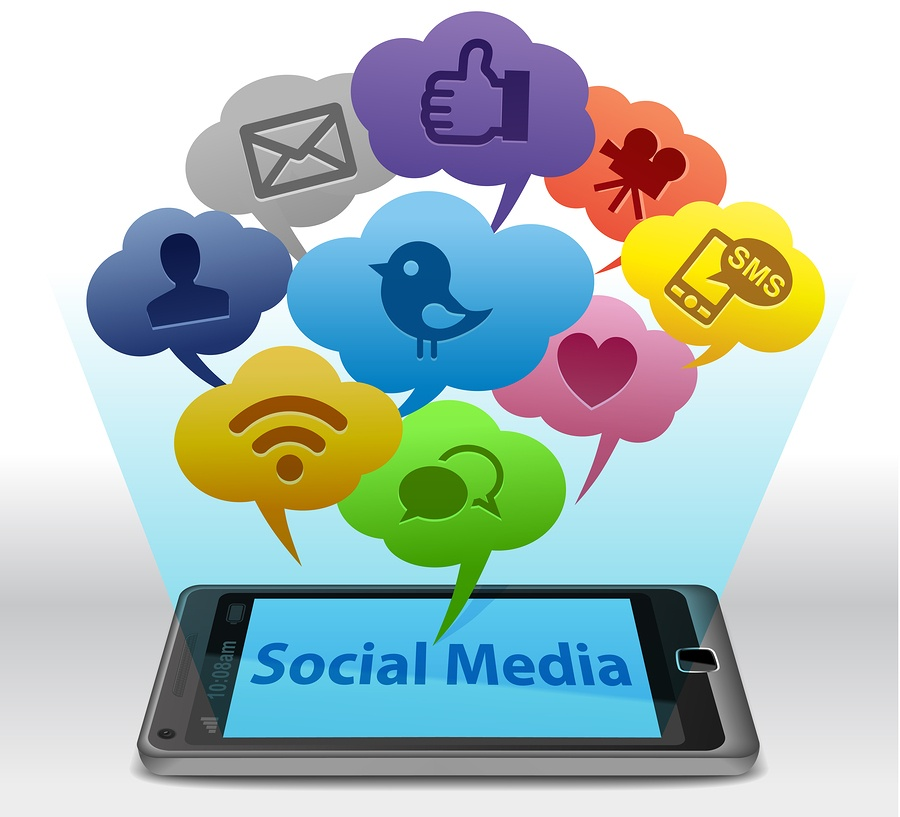 Workforce Social Media Guidelines On & Off the Clock - Featured Image